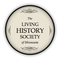 Living History Society of Minnesota Logo